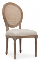 Стул DG-Home Vintage French Round Cane Back DG-F-CH413-1