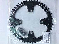 Fouriers MTB Single Chainring BCD 104mm Big Ring Circle