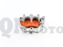 Forged Motorcycle Front Brake Caliper Brake P For H o n d
