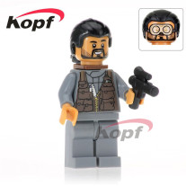 Single Sale Bodhi Rook Stormtrooper Imperial Inquisitor