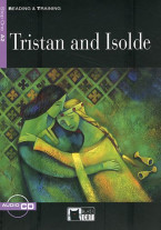 Tristan And Isolde Bk +D