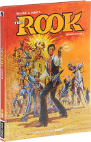 William B. DuBay's: The Rook: Archives Volume 1